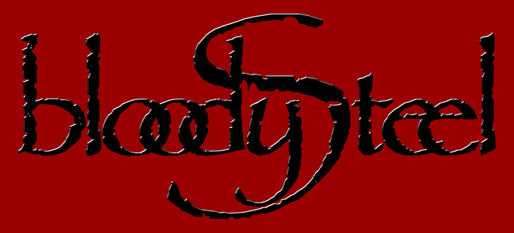 Logo Bloody Steel